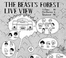 Der Wald der magischen Bestien