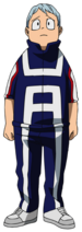 Nirengeki Shouda Anime Profile
