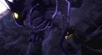 Fumikage lässt Dark Shadow frei