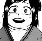 Izuku's Mother Portrait