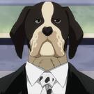 Tsuragamae Kenji anime