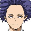 Hitoshi Shinso Anime Portrait