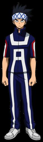 P.E. Uniform