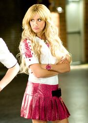 Sharpay-Evans-From-High-School-Musical