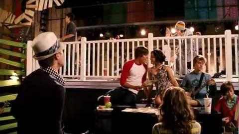 """High School Musical 3 - Just Wanna Be With You. """"HD"""""""