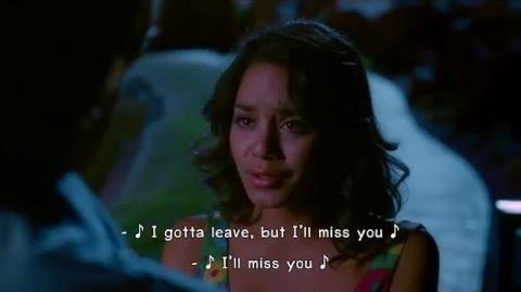High School Musical 2 - Gotta Go My Own Way (Lyrics) 720HD