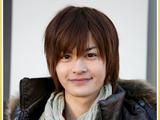 Wataru Kurenai
