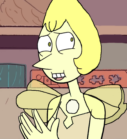 File:Yellow Pearl doing Pearl's face.png