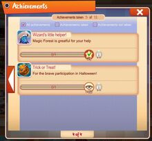 Achievements 4