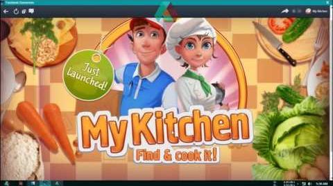Tutorial Almaftuchin Trainer for My Kitchen Games