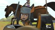 The Helmet of Epic 12