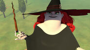 Madame Witch