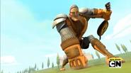 The Helmet of Epic 7