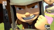 The Helmet of Epic 5