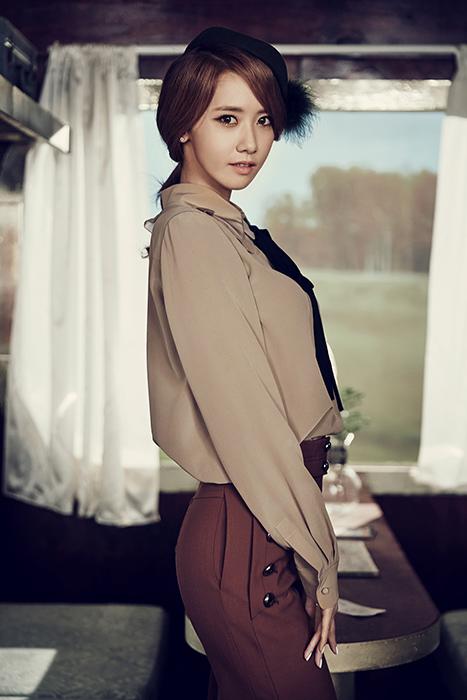 Im Yoon Ah | My Kpop School Idol Wikia | FANDOM powered by Wikia