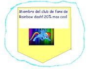 Dash club
