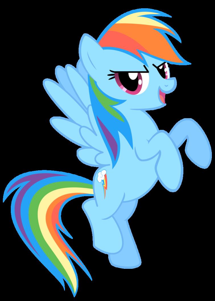 Rainbow Dash | Wiki My little pony fan lavor | FANDOM ...