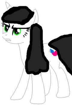 Light pony