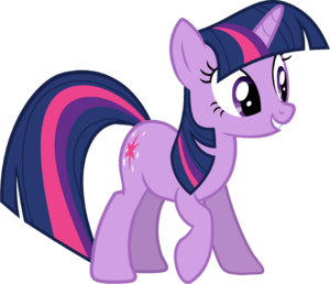 Canterlot Castle Twilight Sparkle 6