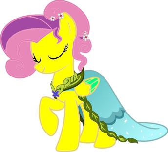 Fluttershy linda
