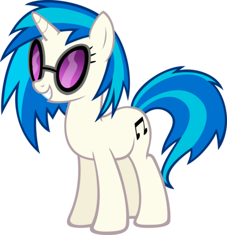 File:Vinyl Scratch by MoongazePonies.png