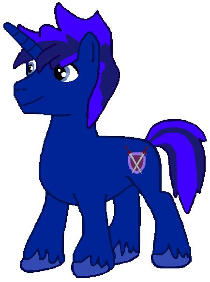 Blue Sword O Amp C My Little Pony Friendship Is Magic