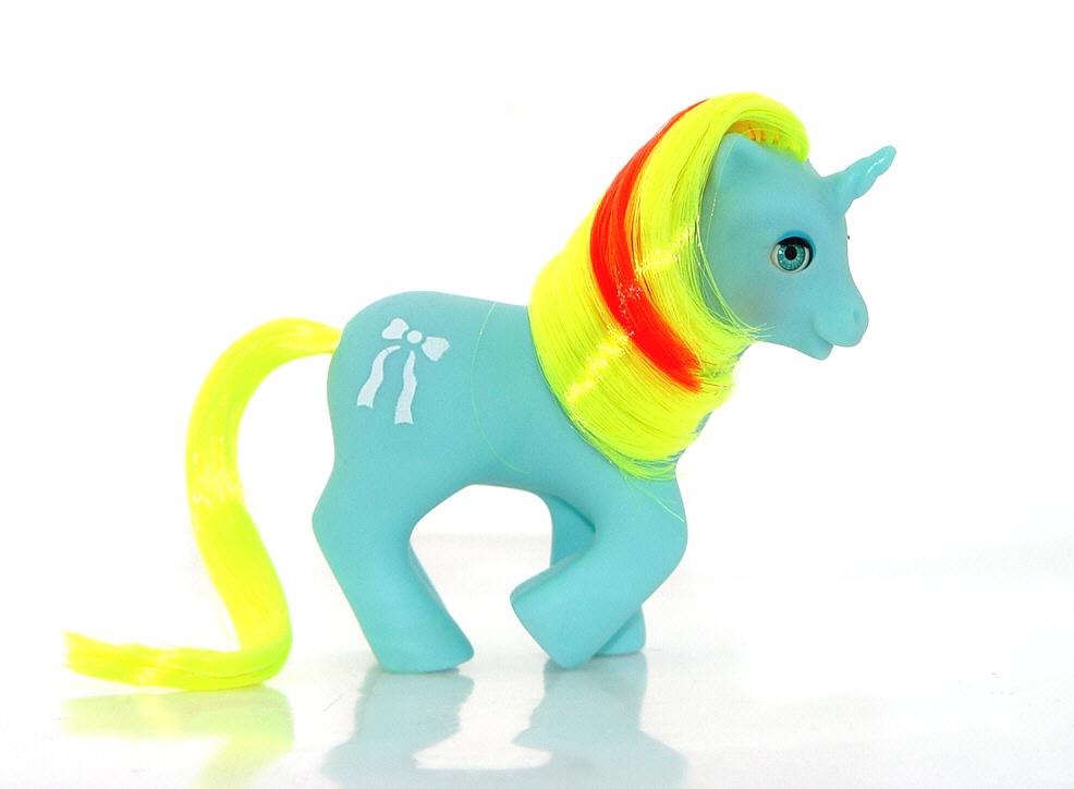 Types of ponies my little pony g1 wiki fandom powered - My little pony wikia ...