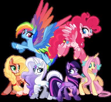 My Little Pony g5 Wiki | FANDOM powered by Wikia