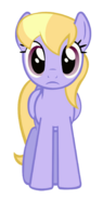 Lily blossom possibly by boneswolbach-d4sjtlr