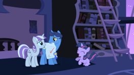 264px-Twilight Sparkle Dance S1E23