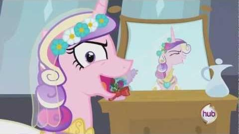 My Little Pony La Magia de la Amistad - This Day Aria Español Latino Original HD