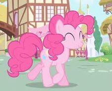 Pinkie pie linda