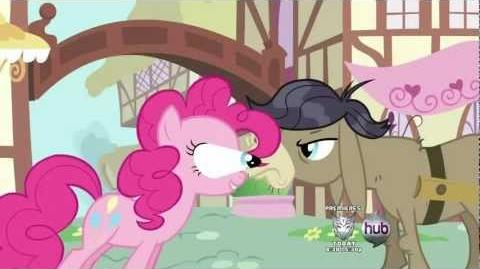 My Little Pony Friendship is Magic - You're a Cranky Doodle Donkey
