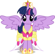 Princess twilight sparkle by canon lb-d5t71u2