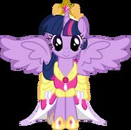 Princess twilight sparkle by canon lb-d5t71u2