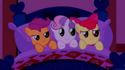 My Little Pony Calma y Descansar (Latino)