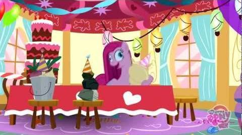 My Little Pony La Magia de la Amistad Capitulo 25 Latino