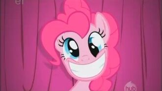 Pinkie pie derp face by jancy15-d32t8v2