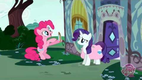 My Little Pony La Magia de la Amistad Capitulo 10 Latino