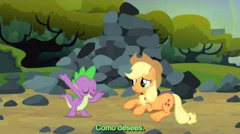 My Little Pony Friendship is Magic. S3