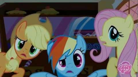 My Little Pony La Magia de la Amistad Capitulo 9 Latino