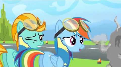 My Little Pony Friendship is Magic. S3