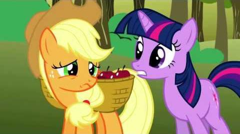 My Little Pony La Magia de la Amistad Capitulo 4 Latino
