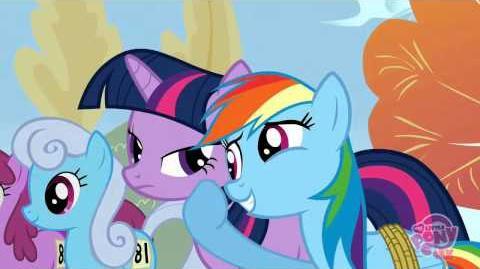 My Little Pony La Magia de la Amistad Capitulo 13 Latino