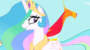 Princess Celestia and Philomena S01E22