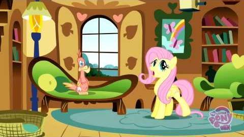 My Little Pony La Magia de la Amistad Capitulo 22 Latino