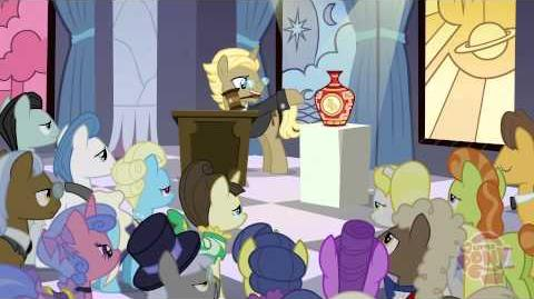 My Little Pony Temporada 2 Cap. 9 Espanol Latino