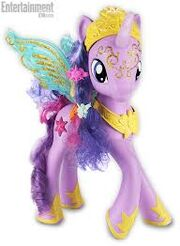 Twi toy princess