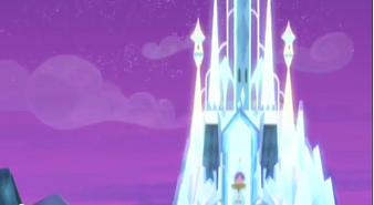 In the crystal empire