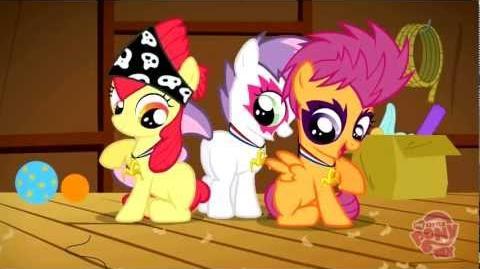 My Little Pony La Magia de la Amistad Capitulo 18 Latino